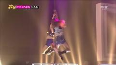 First Love (130622 Music Core) - After School