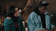 Make Me (Cry) (Acoustic Performance) - Noah Cyrus, Labrinth