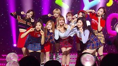 Jelly Jelly (161127 Inkigayo) - TWICE