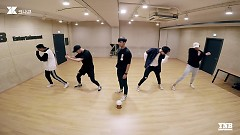 Back Again (Dance Practice) - KNK