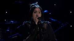 Make Me (Cry) (Live The Tonight Show) - Noah Cyrus, Labrinth
