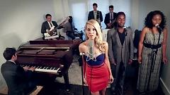 Maps (Vintage 1970s Soul) - Scott Bradlee & Postmodern Jukebox, Morgan James