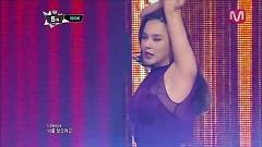 I Dance (130627 M!Countdown) - Ivy