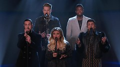 God Rest Ye Merry Gentlemen (Jimmy Kimmel Live) - Pentatonix