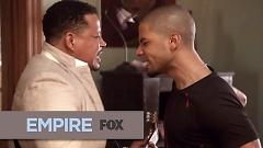 Nothing To Lose - Empire Cast, Jussie Smollett