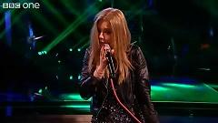 Good Luck (The Voice UK - Live Show 2) - Becky Hill