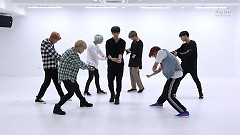 DNA (Dance Practice) - BTS
