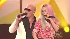 Timber (American Music Awards 2013) - Pitbull, Ke$ha