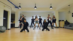 Gashina (Choreography Part Change Up Ver) - Sunmi