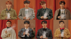 Universe (Chinese Ver.) - EXO
