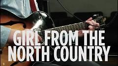 Girl From The North Country (Bob Dylan Cover) - George Ezra