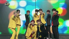Barefoot Youth - Special Stage (2016 MGD) - UP10TION