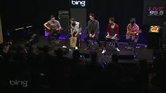 Safe And Sound (Live In The Bing Lounge) - Capital Cities