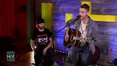 Coming Your Way (Live In The Vineyard Wine Tasting Party) - Nick Fradiani