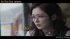 Be The One - Jeff Bernat