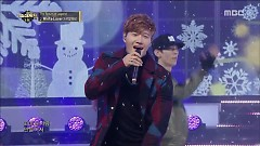 Again + White Love - Special Stage (2016 MGD) - Kim Jong Kook