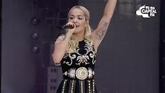 Hot Right Now (Summertime Ball 2015) - Rita Ora