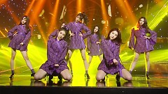 Chase Me (170115 Debut Stage) - Dreamcatcher