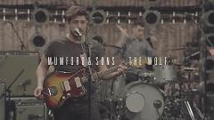 The Wolf (Live) - Mumford & Sons