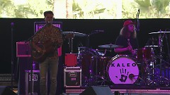 All The Pretty Girls - Live At Coachella 2017 - Kaleo