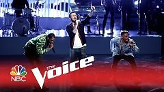 Locked Away (The Voice 2015) - R. City, Adam Levine