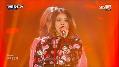 Home (1011 The Show) - Ailee