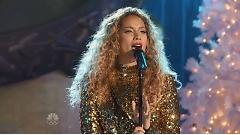 White Christmas (Christmas In Rockefeller Center 2013) - Leona Lewis
