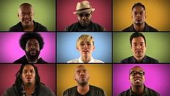 We Can't Stop (A Cappella) - Jimmy Fallon, Miley Cyrus, The Roots