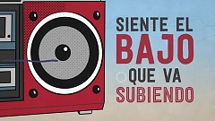SUBEME LA RADIO (Animated Video) - Enrique Iglesias, Descemer Bueno, Zion, Lennox