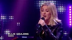 Army (Top Of The Pops) - Ellie Goulding