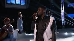 Wind Beneath My Wings (The Voice 2012) - Trevin Hunte