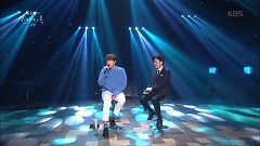 New Song 1 Minute Preview (161113 Yoo Hee Yeol's Sketchbook) - Kyuhyun