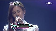 Missing You + I Dance (130613 M!countdown) - Ivy