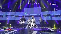Just Tell Me (Ep164 Simply Kpop) - MYNAME