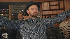 Can't Stop The Feeling! (First Listen) - Justin Timberlake
