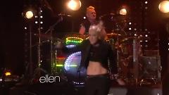 Spiderwebs (Ellen DeGeneres 2012) - No Doubt