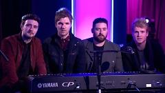 Sing (Ed Sheeran's Cover Live In The Live Lounge) - Kodaline