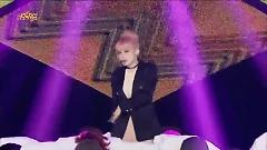 Into You (150516 Music Core) - Hyosung (Secret)
