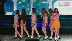 Rough (2016 Super Seoul Dream Concert) - GFRIEND