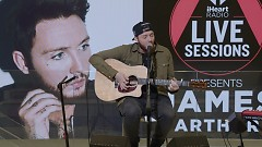 Say You Won't Go (Live On The Honda Stage) - James Arthur