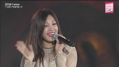 Hopefully Sky (2016 MelOn Music Award) - Jeong Eun Ji