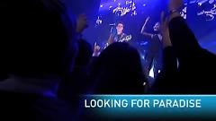 Looking For Paradise (Concierto Especial TVE) - Alejandro Sanz