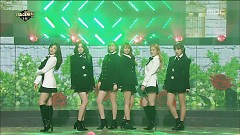 Intro + Only One - Special Stage (2016 MGD) - Apink