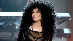 If I Could Turn Back Time (2017 Billboard Music Awards) - Cher