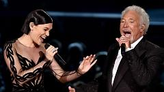 You've Lost That Lovin' Feelin (Live At Grammy 57th) - Tom Jones, Jessie J