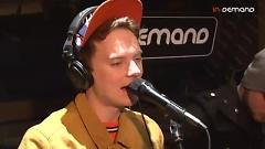 Can't Say No (Live Session) - Conor Maynard