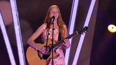 Scarborough Fair/Canticle (The Voice Australia Season 2) - Celia Pavey