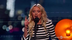 So Good (Live The Daily Show) - Zara Larsson