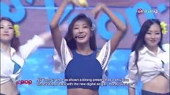 Honey Summer (Ep 170 Simply Kpop) - NS Yoon Ji
