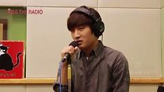 Memories Inside U (141113 Kiss The Radio) - Parc Jae Jung